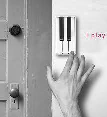 Keyboard bell