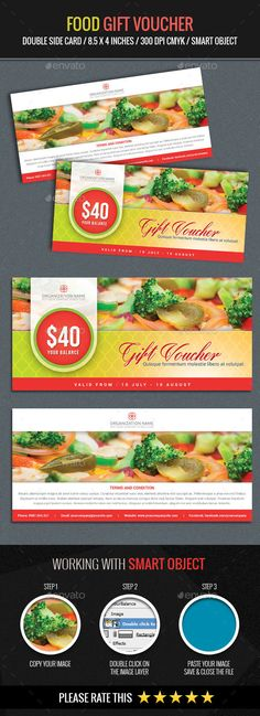 Yacht Club Voucher Template   Print  Template And Cards