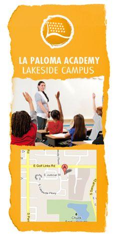 Tucson Charter Schools | #lpatucson  | La Paloma Academy, AZ