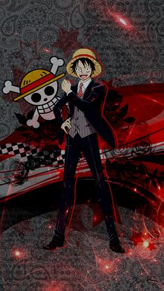 Here you will find the best compiles of wallpapers about one piece, have the luffy, zoro, and the bunch of pirates all for you as wallpapers on your mobile. One Piece Manga, Zoro One Piece, One Piece Ace, Monkey D Luffy, Top Anime Series, One Piece Wallpaper Iphone, Best Anime Shows, Anime Drawing Styles, One Piece World