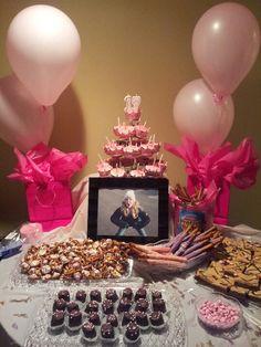 Surprise Seventeenth Birthday Party !!