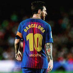 Messi 10 FC Barcelona