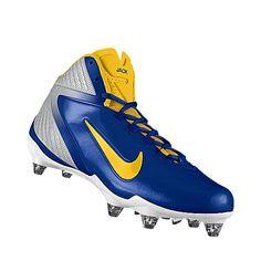 sports shoes 1f3b6 9a37d Football Cleats School Colors Football Cleats, School Colors, Nike Id,  Sports