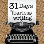 Fearless Writing 300