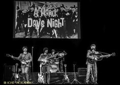 A Q&A With The Ultimate Tribute Band - The Fab Four - Los Angeles Neighborhood Photography | Examiner.com