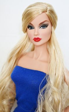 Vanessa Goes Blonde... | FR Vanessa Perrin | Flickr - Photo Sharing!