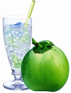 Incredible coconut water benefits make it the top most health drink - Seekyt Coconut Water Benefits, Benefits Of Drinking Water, Weight Loss Water, Home Remedies For Acne, Natural Treatments, Natural Cures, Healthy Drinks, Summer Recipes, Herbalism