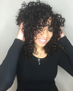Curly cut by Brenda