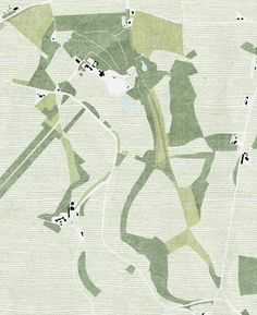 Hugh Strange Architects (Hugh Strange / Tom Bates) - Exploring The Atypical Drawing
