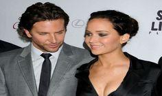 Bradley Cooper dan Jennifer lawrence