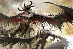 Fleshreaver Lord