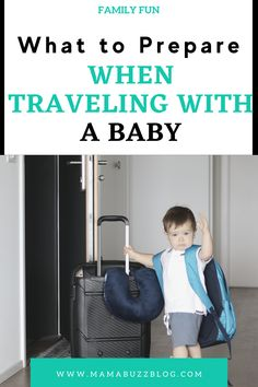 You're going on a trip soon and you're searching for the Best Travel Tips When Flying with a baby. You have a newborn and a tot yet you aren't exactly sure what to prepare and expect.Sounds crazy right?Now that you have a tiny human with you, the thought of traveling across and outside the country may sound overwhelming. It may require so much planning and organization. Check these tips and make your trip awesome with a baby! #traveltips #parenting101 #travelwithbaby Indoor Activities For Kids, Baby Activities, Traveling With Baby, Travel With Kids, Flying With A Baby, Good Time Management, Baby Checklist, Baby Must Haves, Parenting 101