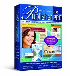 AE Publisher Pro 3 Platinum:Amazon:Software