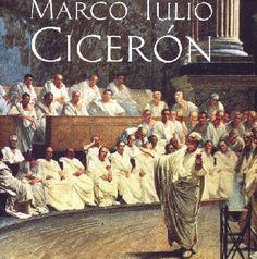 Marco Tulio Cicerón, por Francisco Pina Polo