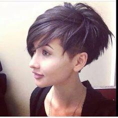 FUNKY Short Haircuts! More