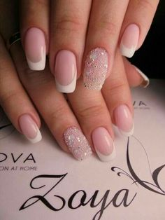 100 Top best beautiful ideas about different wedding nail fashion & design