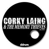 Bass Drum Head - Corky