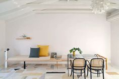 A Forgotten Flooring Material is Back, and Better than Ever