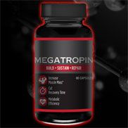 Megatropin is really a nutritional supplement created for men to treat testosterone problem and also to help improve their muscle energy. Its first job is to make sure to metabolize your body muscles and gain more stamina. The science behind the product is completely innovative and high tech facilities.