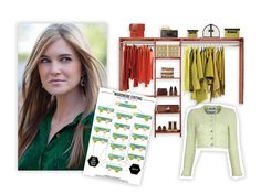 How to edit your wardrobe. Closet purging advice from Katie Anderson