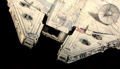 140 Up-Close Photos Of The Ships And Vehicles In The Original 1977 Star Wars 022