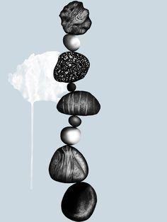 stones, just love them!