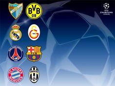 CUARTOS SIN CUARTEL.  Definidas las llaves de la Champions. Quedaron cuadrados los partidos de los Cuartos de Final de la Champions League en sorteo celebrado hoy en la sede de la UEFA. Como dato curioso no chocarán entre sí los equipos españoles ni los equipos alemanes.  http://revistagraderia.insightsolutions.com.co/cuartos-sin-cuartel/