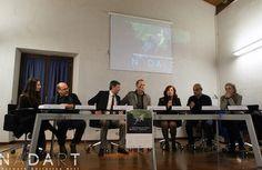 Il Castello di Nocciano terza sede espositiva della XXVIII Biennale d'Arte Contemporanea di Penne-Nocciano