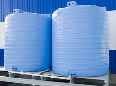 Water Storage: As Practical Preppers' Scott Hunt explains, storing water is  probably the most important thing that a prepper can do—and it's one of the  easiest measures to take, as well