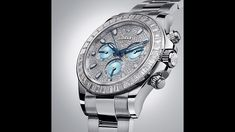 Diamond Rolex Watches For Sale