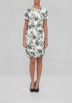 & Other Stories | Botanic Print Dress | Printed (bought this)