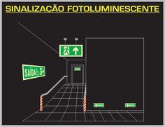 Net Placa Sinalização: A Importância das Placas Fotoluminescentes!