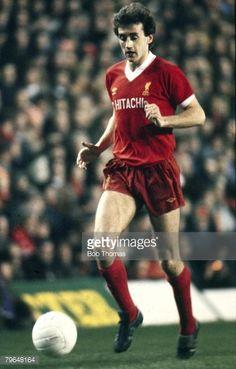 10th February 1981 Richard Money Liverpool