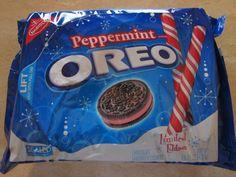 Oreo Flavors | Oreo Cookie Dough & Marshmallow Flavor + 16 You Didn't ...