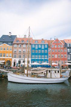Copenhagen - The Londoner