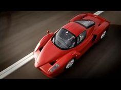 Enzo Car Review - Top Gear - BBC