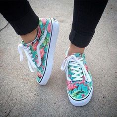 Find images and videos about shoes and vans on We Heart It - the app to get lost in what you love. Fancy Shoes, Trendy Shoes, Me Too Shoes, Sneakers Vans, Vans Shoes Fashion, Custom Vans Shoes, Cute Vans, Aesthetic Shoes, Fresh Shoes