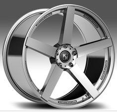 """20"""" Giovanna Wheels Gianelle Sardinia Chrome Rims (Reg $1899) #AudioCity"""