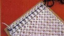 Resultado de imagen para como unir tejidos a telar
