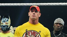 Raw 1/5/15: The Authority addresses the WWE Roster
