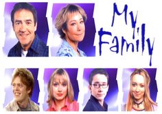 My Family (BBC America)