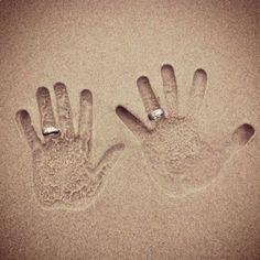 על חול רך - חתונה על חוף הים חלק ראשון   לבנות הבית לכלות, חתונה, תמי רייפן