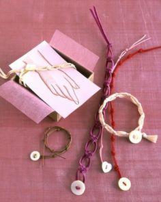 frische DIY Ideen zum Valentinstag