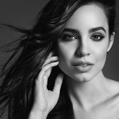 Sofia Carson released a new single 'I'm Gonna Love You' // pick it up on ITunes today!