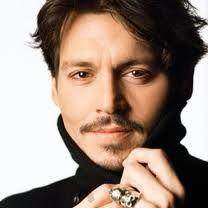 Famous Kentuckians- Johnny Depp