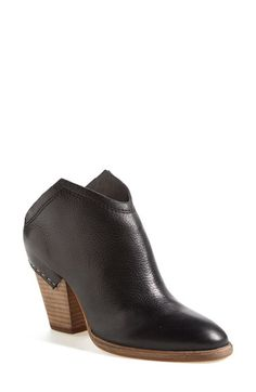 Dolce+Vita+'Haku'+Ankle+Bootie+(Women)+available+at+#Nordstrom