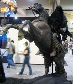 Ring Wraith - 2004 San Diego Comic-Con
