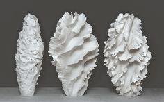 Sandra Davolio - keramiske værker