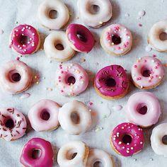 National Doughnut Week  #yum #doughnuts #food #sweet #tfnc