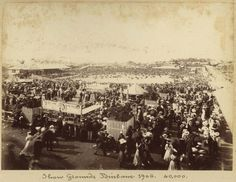 Brisbane Show grounds 1906 Brisbane Queensland, Queensland Australia, Brisbane Gold Coast, Australian Continent, Largest Countries, Small Island, Tasmania, Back In The Day, Ancestry